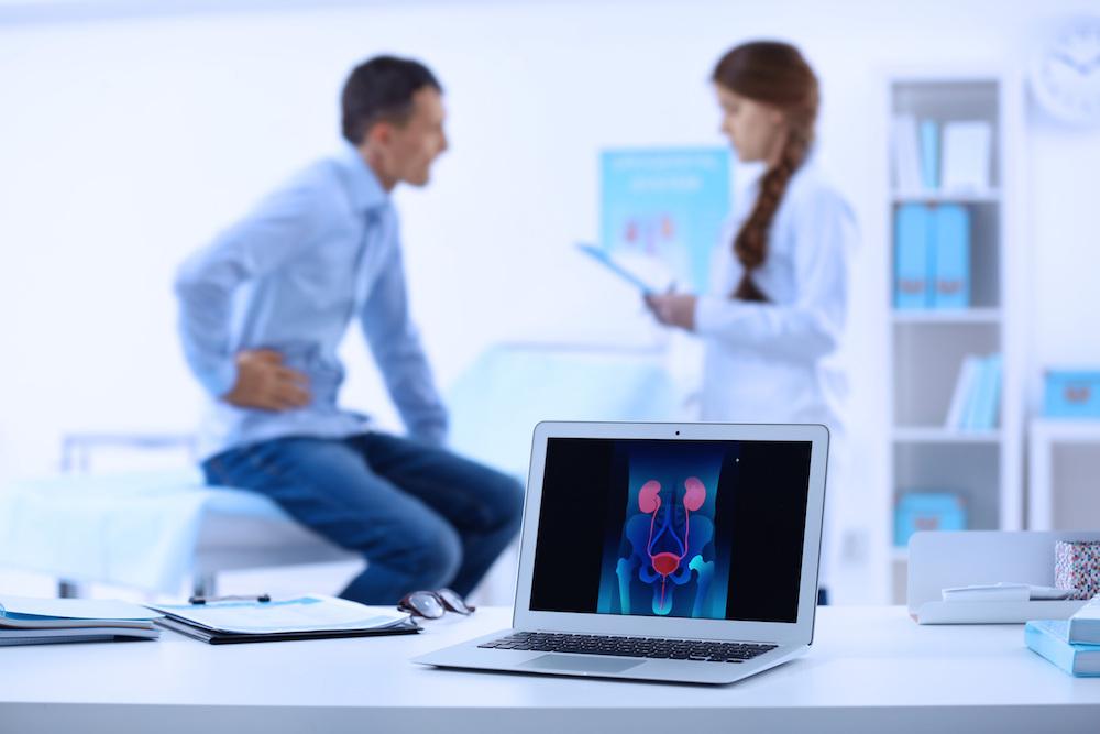 consulta com urologista quanto custa