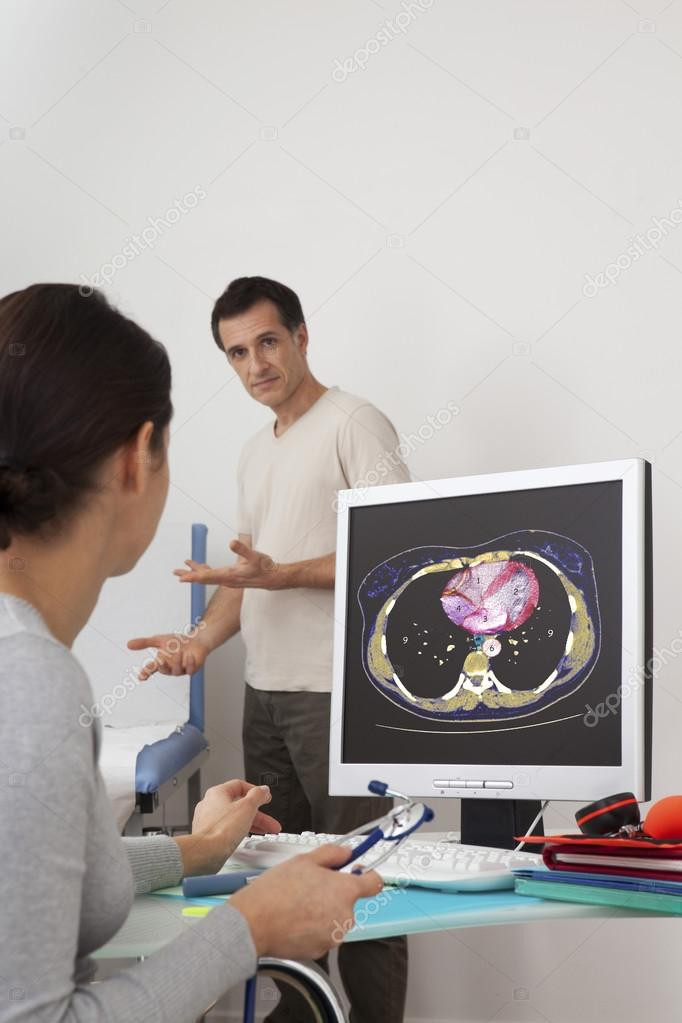 consulta gastroenterologia