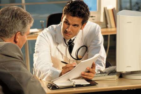 consulta médica popular