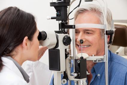 consulta oftalmo preço
