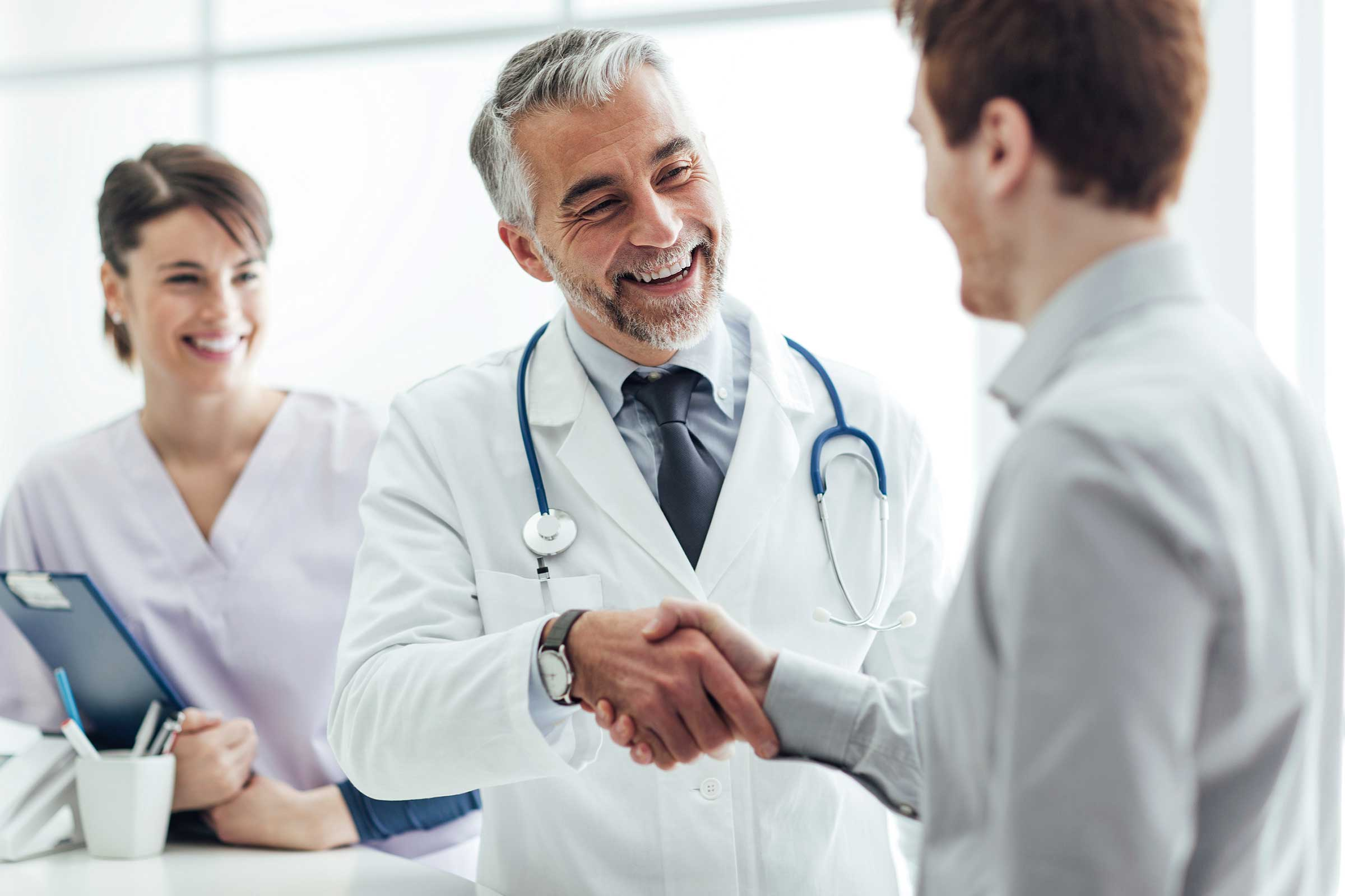 desconto para médicos