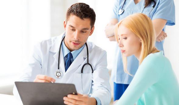 exames de um check up geral