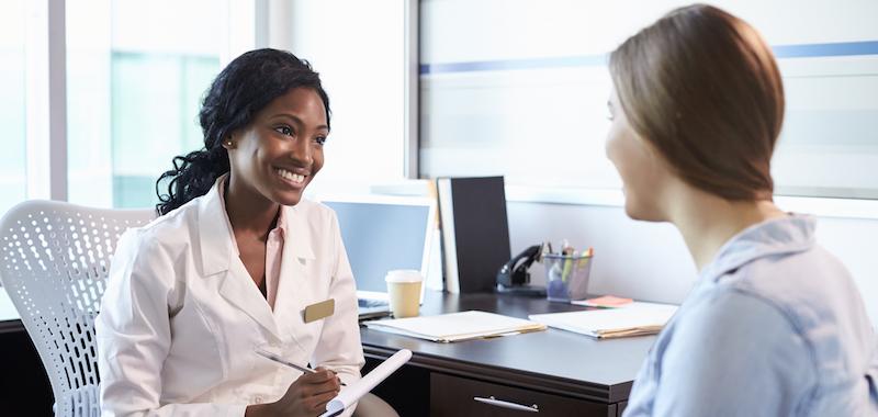 ginecologista primeira consulta