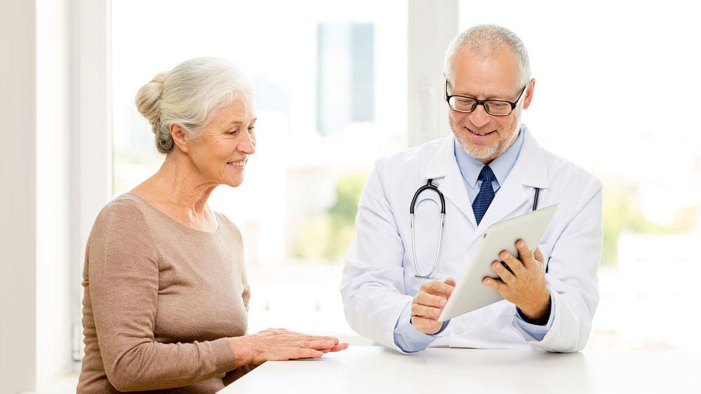 marcar consulta médica