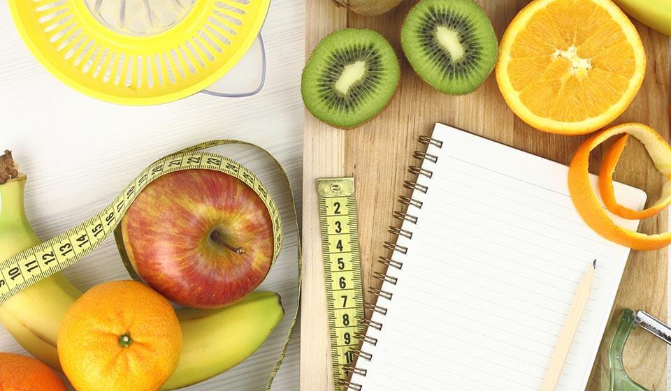 marcar consulta nutricionista