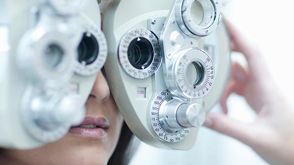 oftalmologista 24h