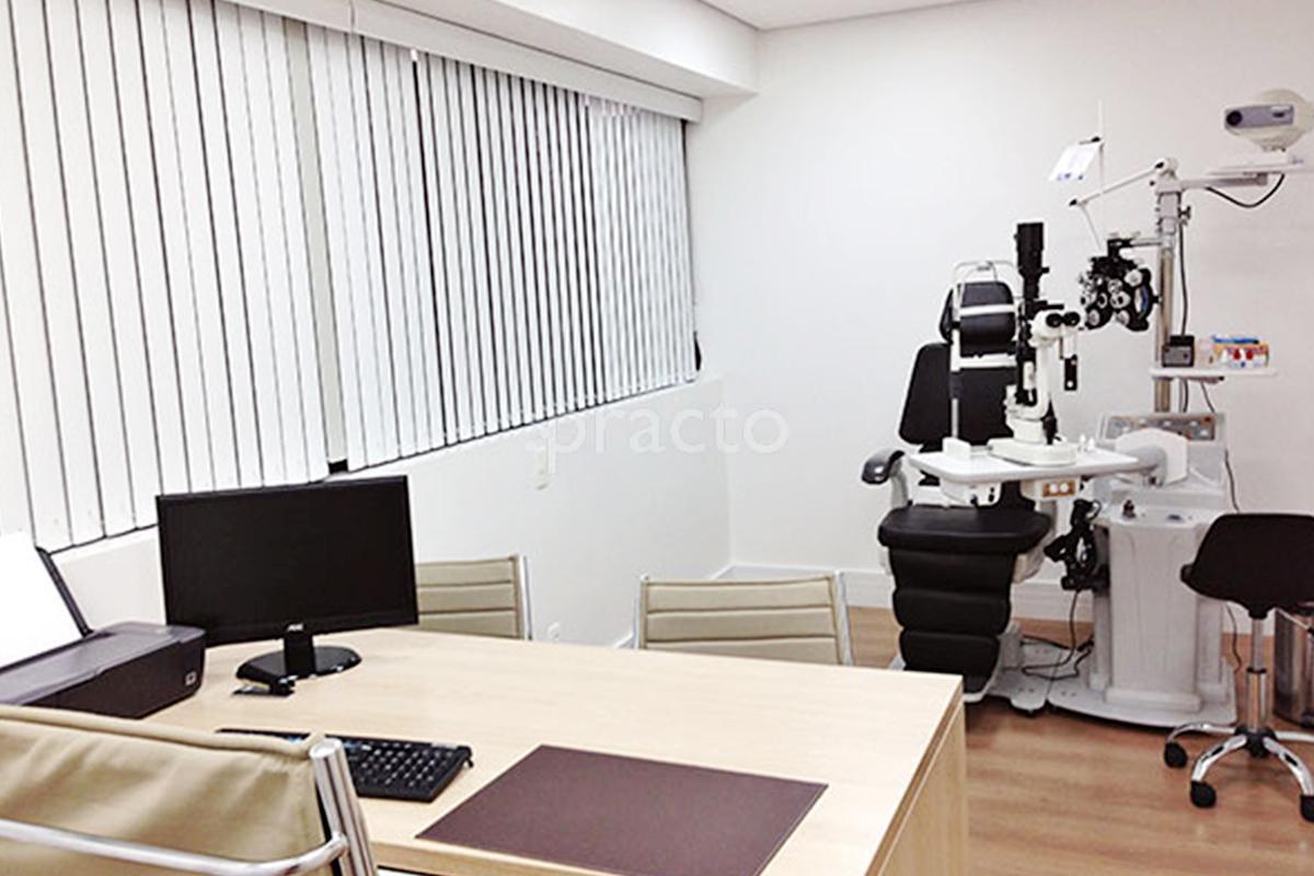 oftalmologista jabaquara