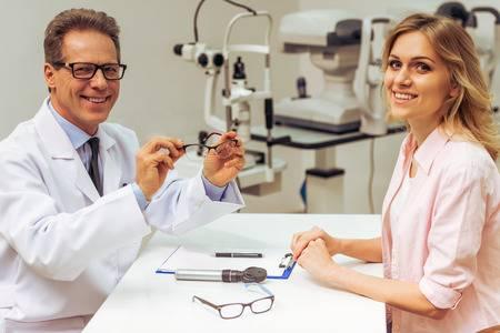 oftalmologista preço da consulta
