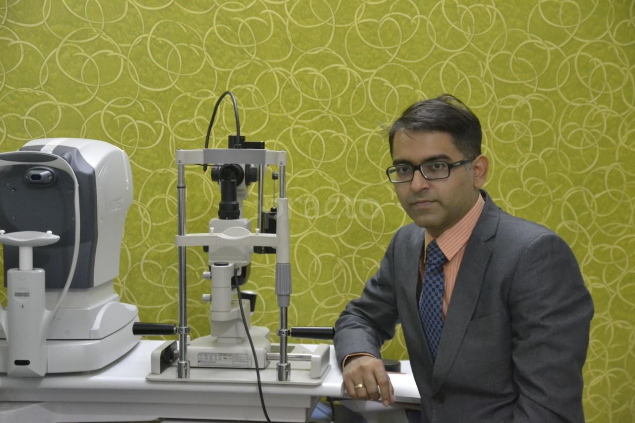oftalmologista preço popular sp