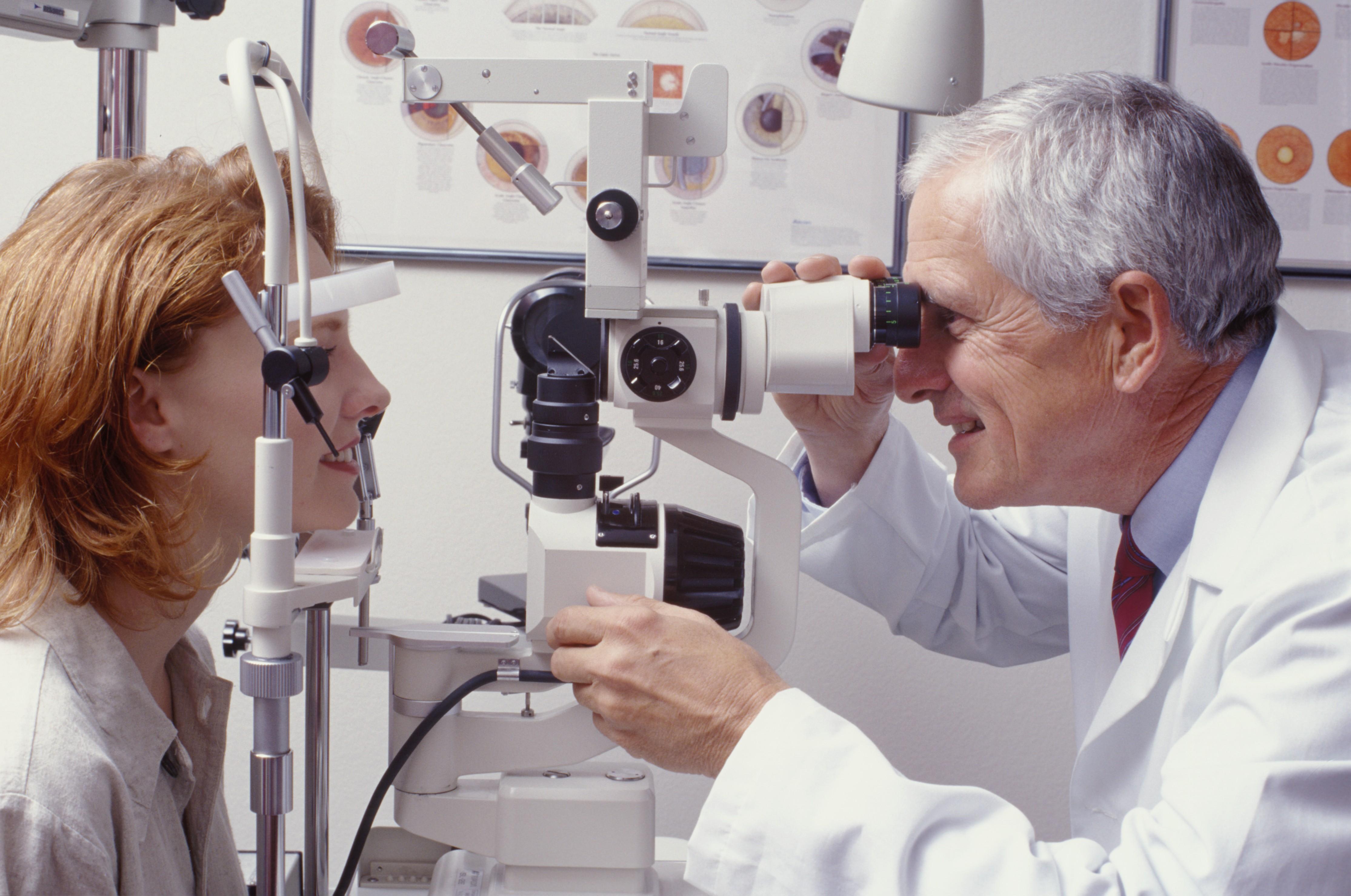 oftalmologista santo amaro