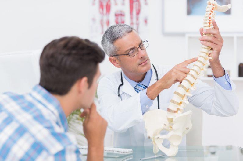 ortopedista especialista em coluna salvador