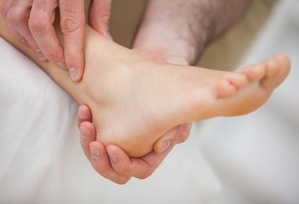 ortopedista especialista em tornozelo rj