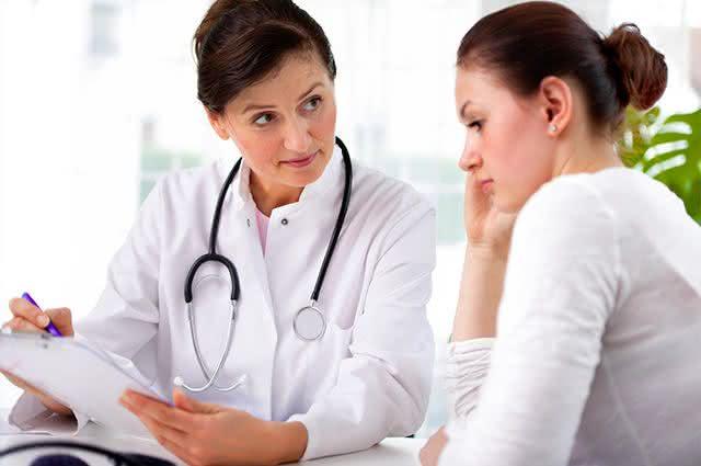 quanto custa a consulta com ginecologista