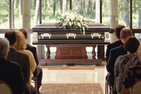 quanto custa um funeral completo