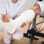 Ortopedista especialista pé