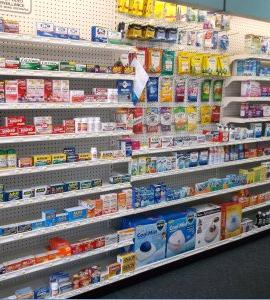 Desconto de medicamentos