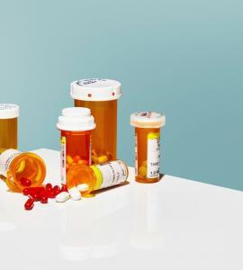 Desconto de medicamentos pelo laboratório