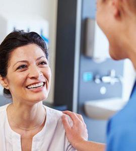 Marcar consulta ginecologista particular