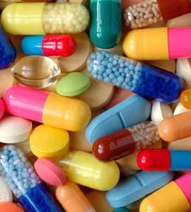 Medicamentos com desconto pelo laboratório