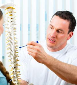 Ortopedista especialista em coluna rj
