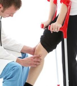 Ortopedista especialista joelho