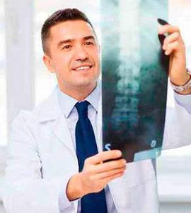 Ortopedista valor consulta