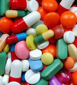 Programa de desconto medicamentos