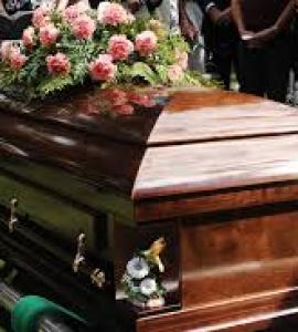 Quanto custa um funeral simples